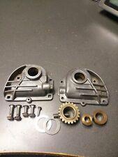 Ariens ST824 Snowblower Auger Gearbox 52408200 Worm Gear 52402600 924050 SAVE!