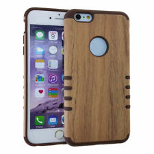 Brown Fitted Cases/Skins for Apple Phones