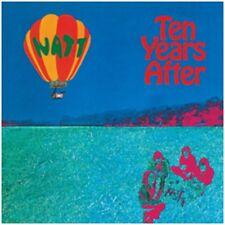 Ten Years After - Watt (2017 Remaster)- New CD Album- Pre Order 20th April