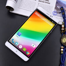 "6.0"" Android 4.4 Unlocked Smartphone 3G/GSM GPS IPS 2SIM Straight Talk Cellphone"