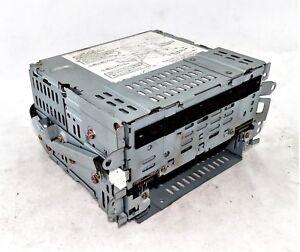FE1766DSX Mazda RX8 03-08 Genuine Dashboard Stereo Head Unit