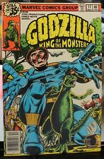 Godzilla King of the Monsters 17 DEC Marvel Comics Group
