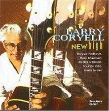 Larry Coryell - New High [New CD]