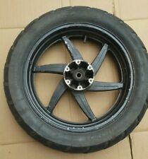 HYOSUNG GT125R GT125 COMET GT250 GT250R Rear Back Wheel Rim Tyre Tire