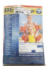 Schwimmhilfe, Schwimmflügel Kinder 6-12 Jahre, 30-60kg Beco