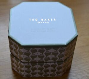 Ted Baker Blossom With Beauty body shimmer soufflé BNIB NEW