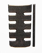 Fuel Gas Tank  Pad Protector Sticker Fit BMW K1200 / K1300 R  Real Carbon Fiber