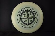Katana Pro 1st Run Star Stamp 171g Multicolored Innova NEW PRIME Disc Golf Rare