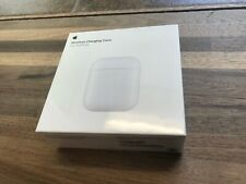NEW SEALED - Apple Wireless Charging Case for AirPods MR8U2AM/A (Case Only )