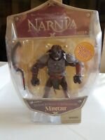 The chronicles of Narnia the Lion the witch  Minotaur figure
