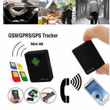 Mini A8 Tracker Global Time GPS Tracking Device SOS Button for Kids Elder CAR