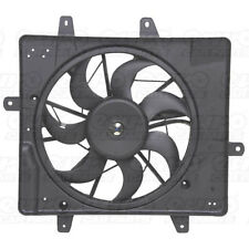Cooling Fan Motor - Chrysler Pt Cruiser Inc Convertible 1.6/2.0/2.4 2000-Onwards