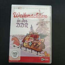 DVD: Weihnachten in der DDR