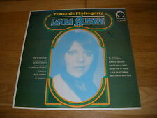 LAURA ALEGRIA tema de Mahogany LP Record - Sealed