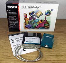 USB LAN Adapter Micronet SP127