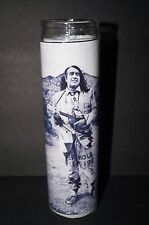 TINY TIM Prayer Altar Church Memorial Candle Novena American Singer Legend 1960s