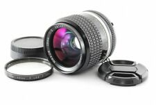 Nikon Nikkor Ai-S 28mm F/2 Ais Wide Angle MF Lens from JAPAN [Exc+++]