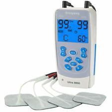Med-Fit Ultra 9000 Multi-Functional TENS Machine & Interferential Stimulator