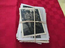 Wwii Original German Photo Combat Collector/ Dealer lot of 50 photos