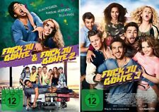3 DVDs * FACK JU GÖHTE - FUCK YOU GÖTHE 1/2 + 3 IM SET # NEU OVP +