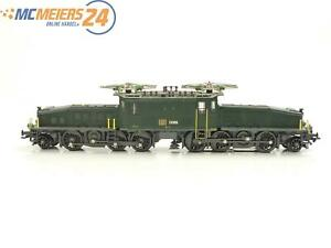 E121 Märklin H0 aus Set 26730 E-Lok Krokodil BE 6/8 III SBB 13305 Delta Digital