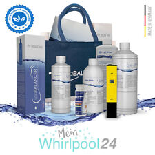 Spa Balancer Starter Set - Wasseraufbereiter SpaBalancer Spa Whirlpool TOP NEU