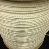 "19 yd 6/32"" Cotton Welt Cord Piping Sewing Home Decor Crafts Cushion Pillows Etc"