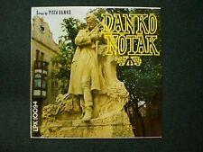 Danko Notak Songs By Pista Danko~RARE Hungary Import World Folk~FAST SHIPPING!!!