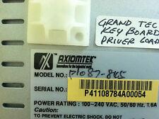 Axiomtek P1087-845 controller