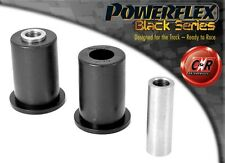 Lotus Elise Powerflex Black Inner Rear Wishbone Bushes PF34-202BLK