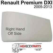 Renault Premium DXI Bumper Corner RH