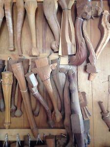 a woodworking shop contents- machines, models, patterns, hardware, veneers, etc.