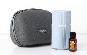 doTERRA Pilot Portable Diffuser +15ml Citrus Twist Essential Oil Aromatherapy