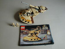 Lego StarWars Trade Federation AAT Nr.7155