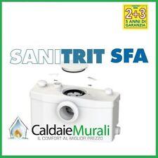 TRITURATORE MARCA SFA SANITRIT MODELLO: SANIPLUS UP - NEW