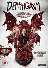 Deathgasm [DVD][Region 2]