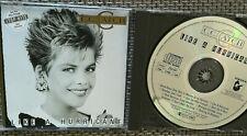 C.C.Catch - Like a hurricane - CD - Hansa 258687 - Topcondition