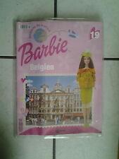 Barbie/Petra ropa 80-90 años él-set para todos 29 cm muñecas-OVP. Bélgica!!!