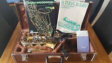 Saxophone Alto YAMAHA YAS 23