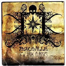 PEACEVILLE CD New Dark Classics MY DYING BRIDE Katatonia AUTOPSY Novembre 2006