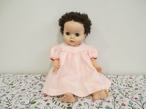 Adorable Vintage All Heavy Vinyl Baby Doll by Uneeda