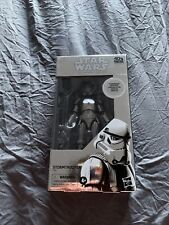 Star Wars The Black Series Carbonized Stormtrooper Action Figure 6 Inch IN STOCK