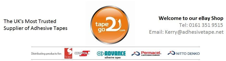Tape2GoSales