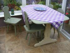 Ercol Pine Kitchen Table & Chair Sets