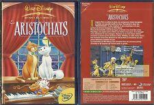 DVD - WALT DISNEY : LES ARISTOCHATS