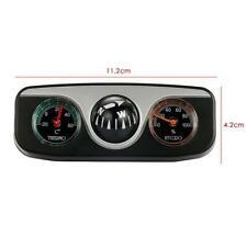Digital Uhr Kompass Thermometer für Auto Dash Mount Auto 4Cm * D7O6 Kompass K4E5