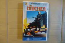 Vintage 1990' New Old Stock Sealed VHS Movie - The Hitcher