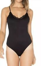 Only Hearts Womens Sleeping Some Keyhole Bodysuit