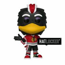 Pop! Vinyl - Hockey NHL Mascots Chicago Blackhawks Tommy Hawk
