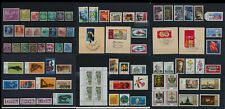 Stamps of Old Germany, DDR, Alliierte Besatzung, used/mint,  great Lot (WS 19)